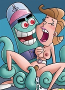Fairly OddParents' sex toy
